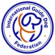 logo International Guide Dog Federation